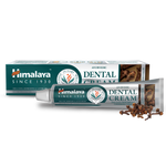 Himalaya Ayurvedic Dental Cream Toothpaste (Clove Essencial Oil) 100g