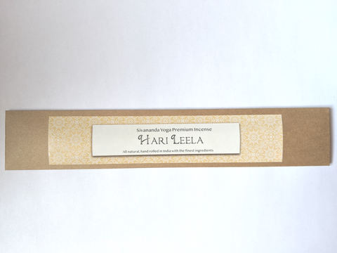 Hari Leela Premium Incense Sticks