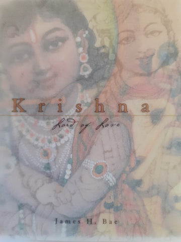 Krishna - Lord of Love