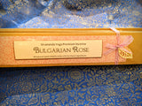 Warm and Loving Scents - Gift Set of Premium Incense Sticks