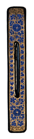 Incense holder - Blue Cornflower