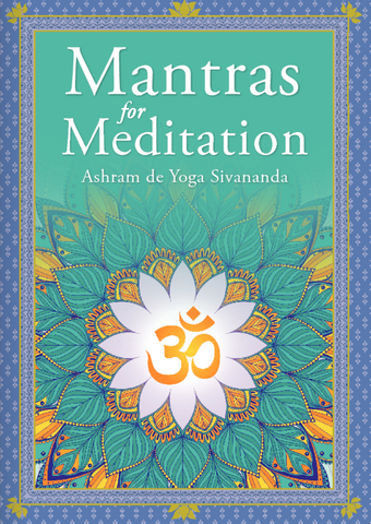 Mantras for Meditation (English) - pocket edition