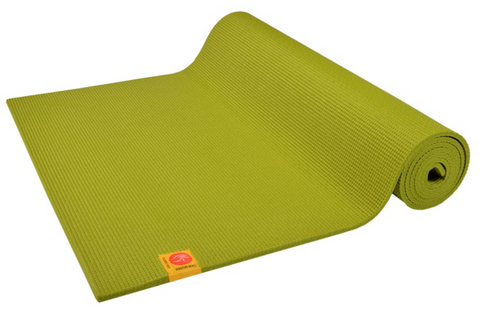 4.5 cm Non-Toxic Yoga Mat (7 colours)