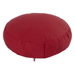 Roun Meditation cushion with handle loop 7 cm height *5 colours*
