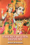 Essence of Gita in Poems