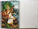 Notebook Hanuman