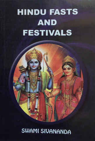 Hindu Fasts and Festivals
