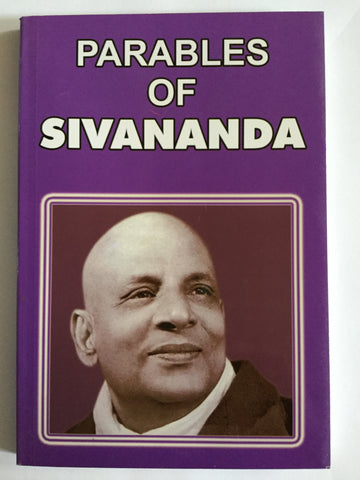 Parables of Sivananda