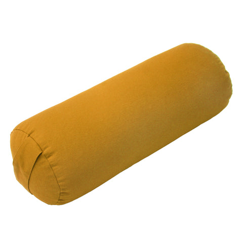 Large Cylindrical Meditation cushion with zip *1 colour*