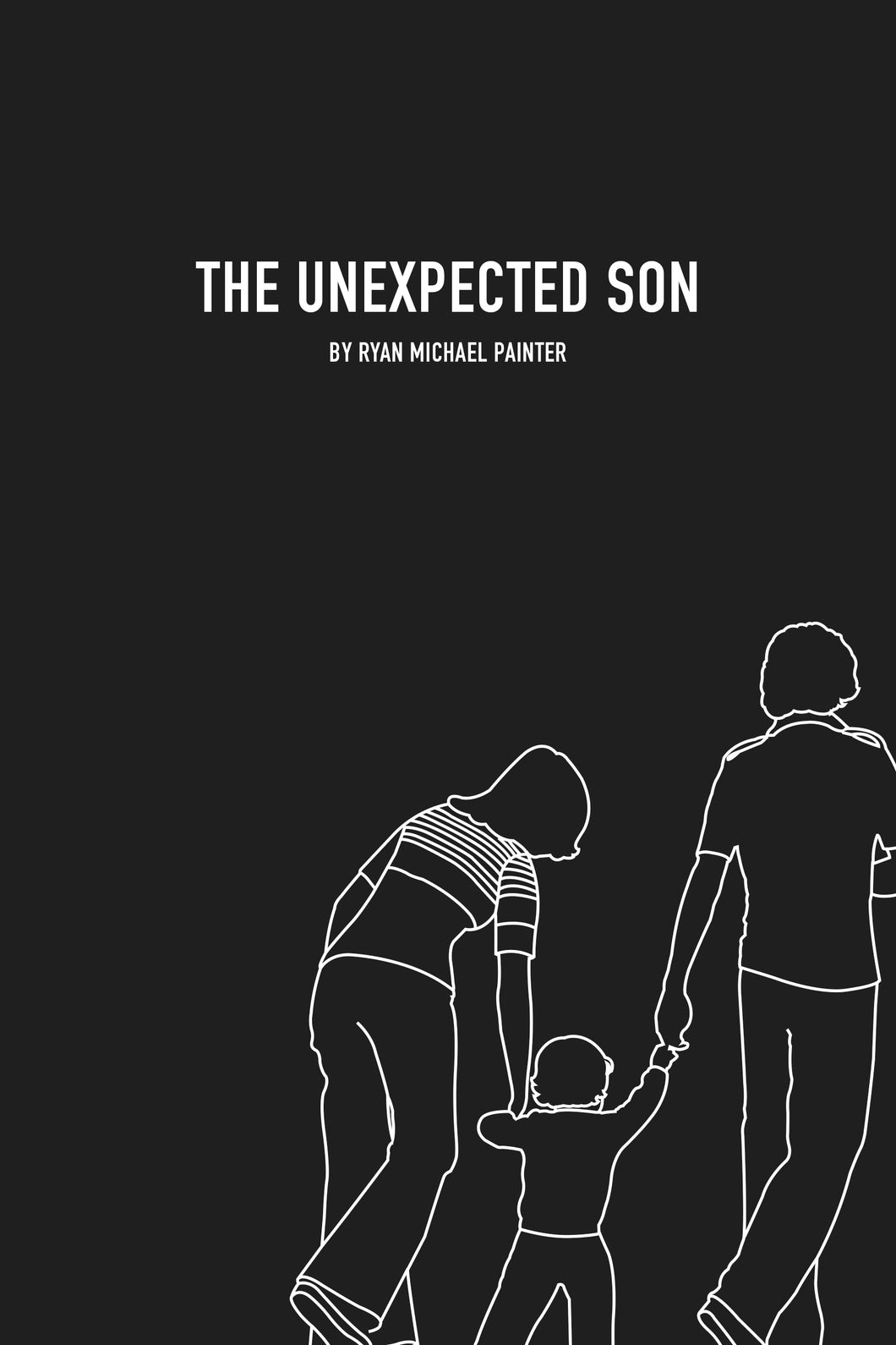 The Unexpected Son (Digital)