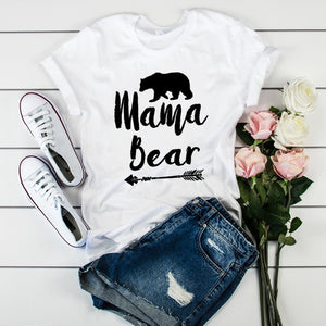 The ultimate mama tshirt