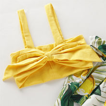 Load image into Gallery viewer, Breanna 2pc lemon set