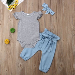 Rhoda 3 piece set