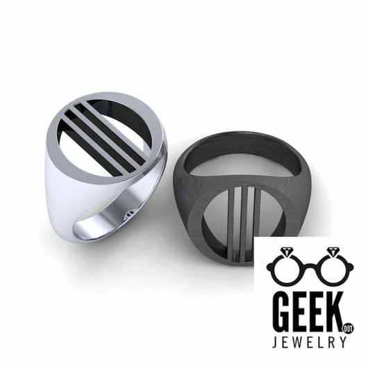 Geek Dot Jewelry Ring O you GOT to have this...