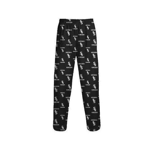 Chicago White Sox Youth Printed Pajama Pant by Outerstuff