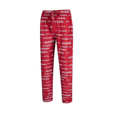 Mens Indiana Hoosiers Midfield Synthetic Pajama Pants