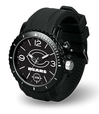 Chicago Bears Ghost Watch