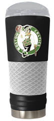Boston Celtics The Draft 24 oz Vacuum Insulated Team Color Stainless Steel Beverage Cup