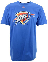 adidas Oklahoma City Thunder NBA Resonate Over Men's T-Shirt