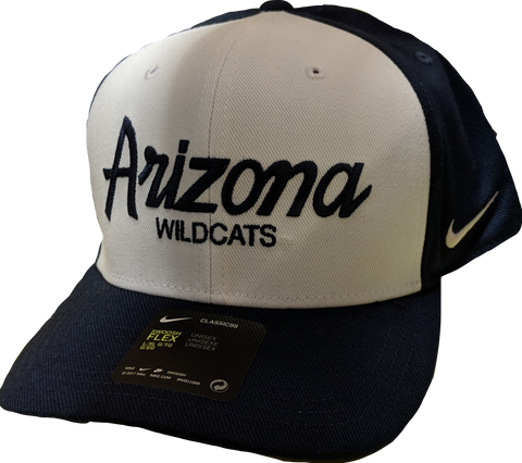 Arizona Wildcats Nike Classic 99 Swoosh Flex Fit Hat