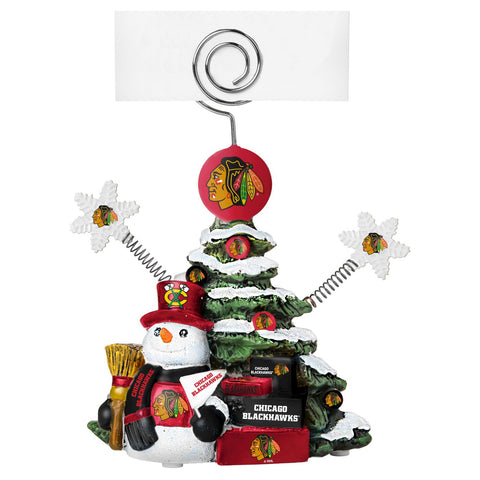 Topperscot by Boelter Brands - NHL Tree Photo Holder