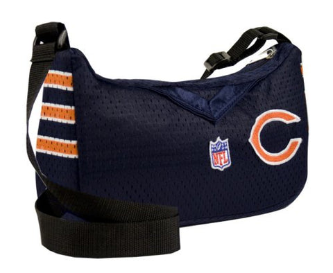 Chicago Bears Jersey Purse By Little Earth