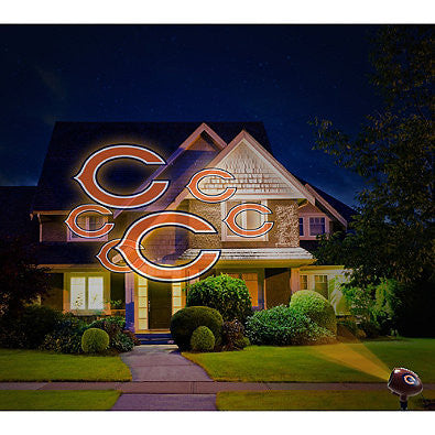 Chicago Bears Team Pride Light, Lite-imation