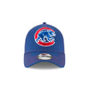 Mens Chicago Cubs Walking Bear Logo Mega Team Neo 39THIRTY Flex Fit hat By New Era