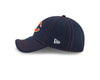 "Women's Chicago Bears 2019 Established Collection Sideline Road ""C"" Logo 9TWENTY  Adjustable Flex Hat"