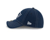 New England Patriots 2019 Established Collection Sideline Road 39THIRTY Flex Hat