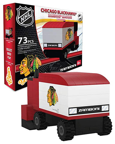 OYO Chicago Blackhawks Zamboni® machine
