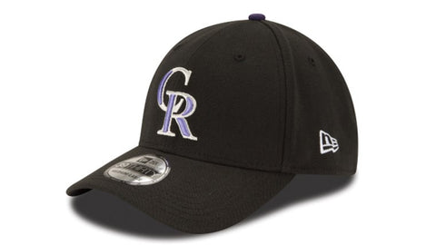 Colorado Rockies Team Classic 39THIRTY Flex Fit Hat By New Era