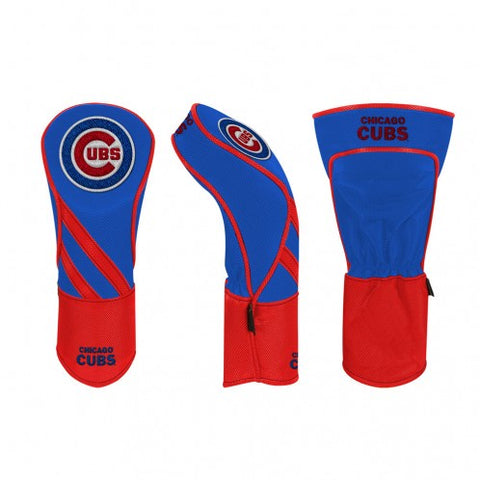 Chicago Cubs MLB Golf Hybrid Headcover