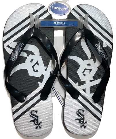 Chicago White Sox MLB Unisex Flp Flops