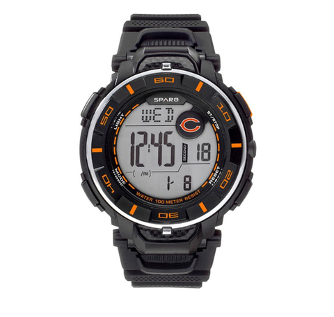 Chicago Bears Power Watch By Sparo
