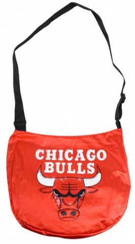Chicago Bulls Jersey Tote By Little Earth