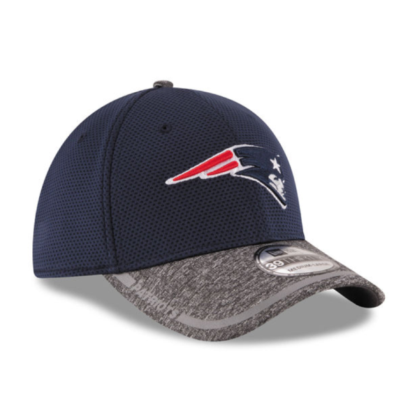 Mens New England Patriots NFL16 On Field Training Camp 39THIRTY Flex F 1f71072a3353