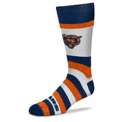 Chicago Bears Pro Stripe DST FBF Originals Sock