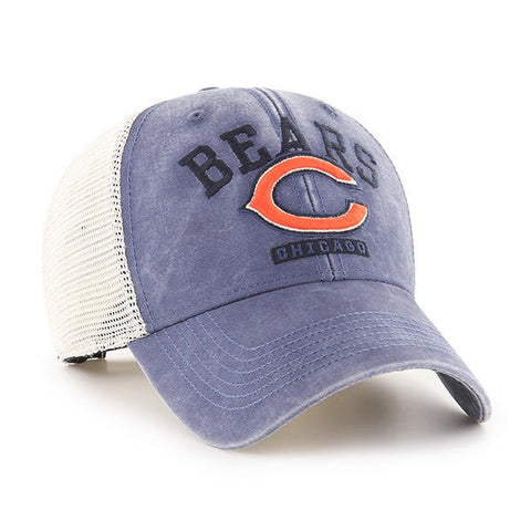 '47 Brand Chicago Bears Brayman MVP Adjustable Hat
