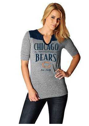 Chicago Bears Women's Victory Is Sweet Shirt