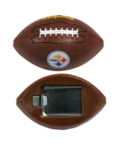 Pittsburgh Steelers NFL Football Bottle Opener Magnet