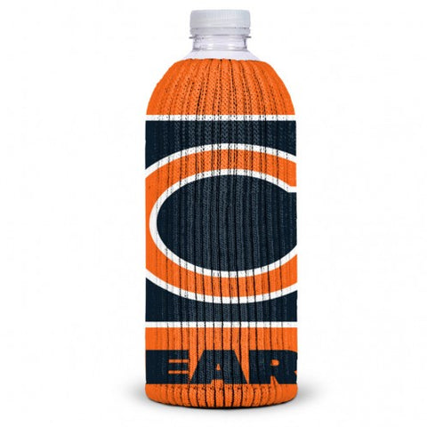 Chicago Bears Knit Cooler