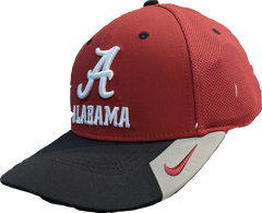 Alabama Crimson Tide Nike Conference Legacy 91 Performance Flex Hat