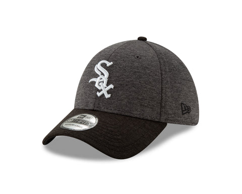 Men's Chicago White Sox 2 Tone Shaded 39THIRTY Flex Fit Hat By New Era