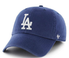 47 Brand MLB Los Angeles Dodgers Fitted Royal Franchise Slouch Dad Hat