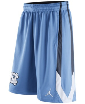 Nike Men's North Carolina Tar Heels Classic Basketball Shorts