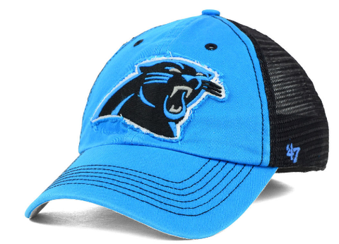 Carolina Panthers Taylor '47 Closer  Cap