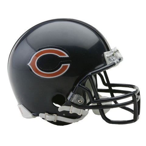 Chicago Bears VSR4 Mini Helmet