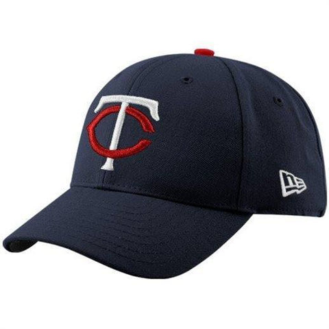 Minnesota Twins The League 9FORTY Adjustable Home Cap