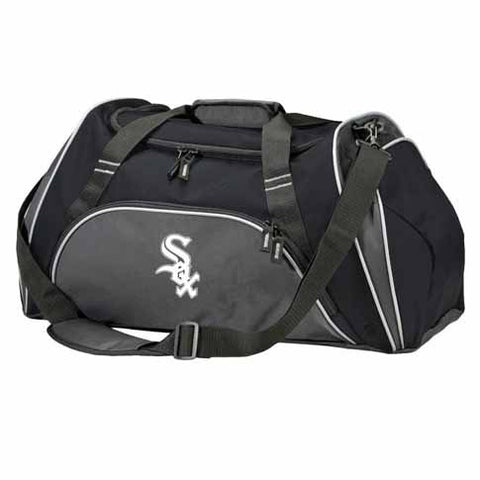 Chicago White Sox  Acton Duffle Bag By Antigua